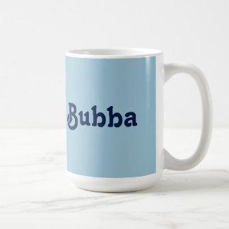 Mug Bubba