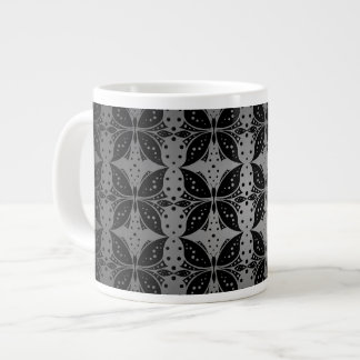 Mug Butterfly Abstract Fabric