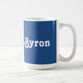 Mug Byron