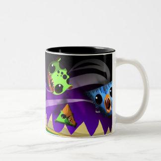mug_C Two-Tone Coffee Mug