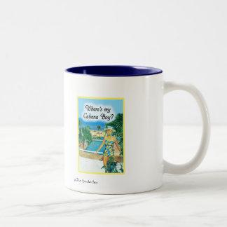 Mug - Cabana Boy