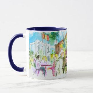 Mug Cafe Life 02