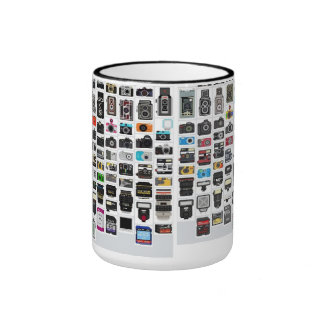 Mug Cameras
