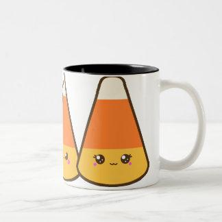 Mug - Candy Corn