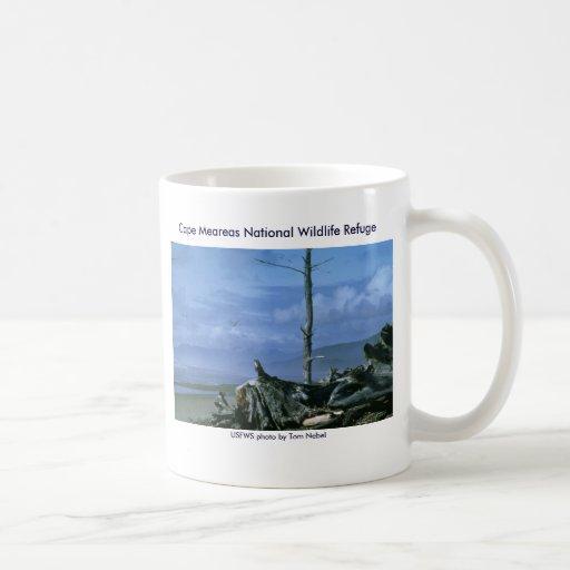 Mug / Cape Meareas NWR