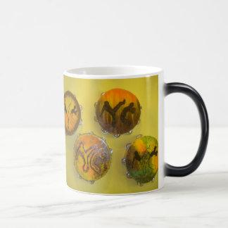 mug capoeira kaffee