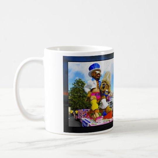 Mug: Carnival of Martinique Coffee Mug