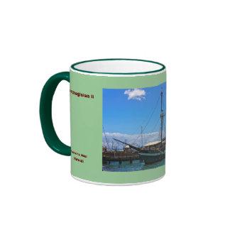 Mug: Carthaginian II Ringer Mug