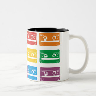 Mug Cassete Covers