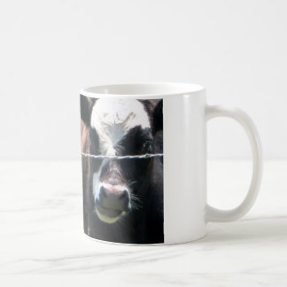 Mug: Cattle Coffee Mug
