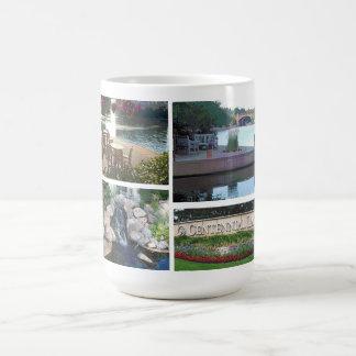 Mug: Centennial Lakes Edina, Minnesota :) Coffee Mug