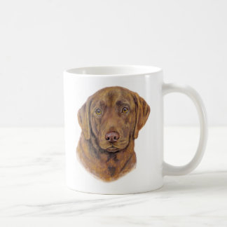 Mug :  Chesapeake Bay retriever