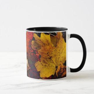 Mug - Choose your Options! - 'I Love Fall'