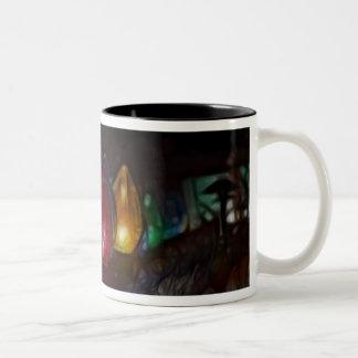 Mug - Christmas - Large Lights