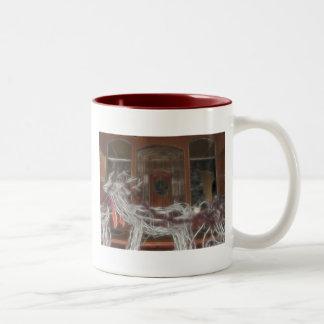 Mug - Christmas - Reindeer