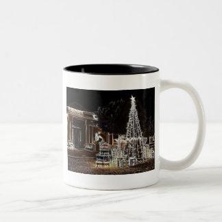 Mug - Christmas - Tree and Presents