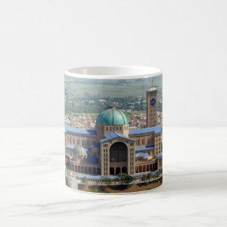 "Mug ""Church of Aparecida of the North """