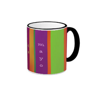 Mug - Cinco de mayo - Multicolor