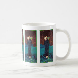 Mug: Circe Invidiosa Coffee Mug