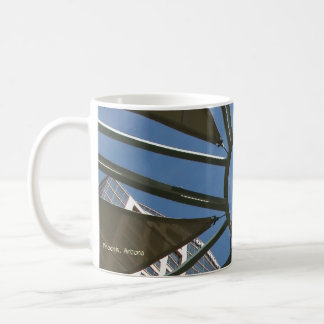 Mug: City Sculpture (Classic) Coffee Mug