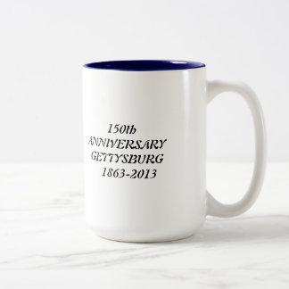 Mug, Civil War
