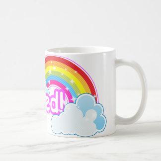 Mug! Classic White Coffee Mug