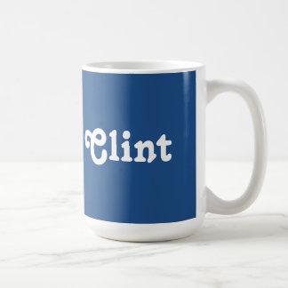 Mug Clint