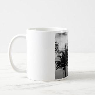 Mug Coconut palms