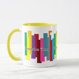 mug coffee Capoeira Time