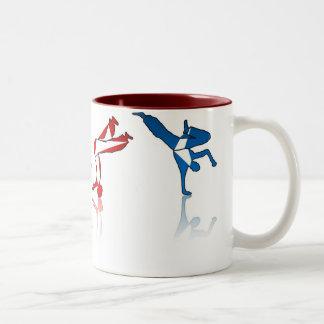mug coffee drink breakdance passion love