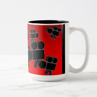 mug coffee filmmaker actor awards reel