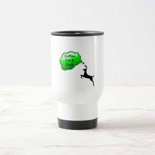 MUG(Coffee For A Buck)