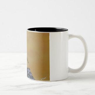 Mug Coffee Soldier Silhouette for Veterans