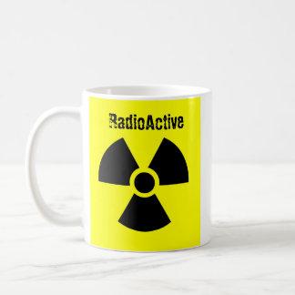 Mug (coffee/tea) - Radio Active