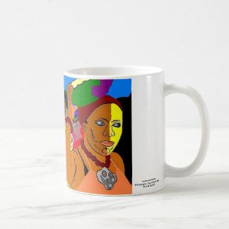 Mug Coloured men