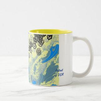 Mug--cool abstract design
