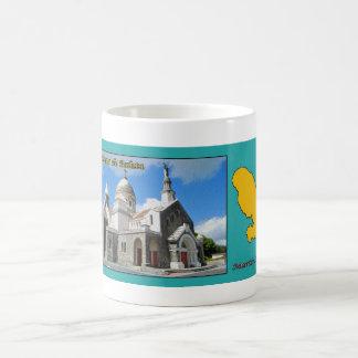 MUG: Crowned Heart of BALATA Coffee Mug