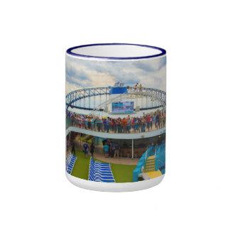 Mug | Cruise Ship party and Sydney Harbour Bridge