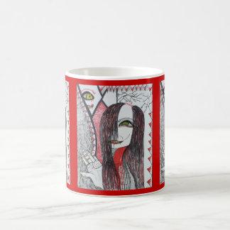 Mug/Cup Altered State - Deviant Art