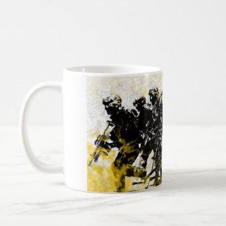 Mug, cup AOM US marine corp art work