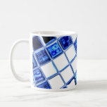 Mug, cup coffee,  art work 2014 AOM