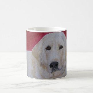 Mug/Cup - Labrador Retriever Dog Art