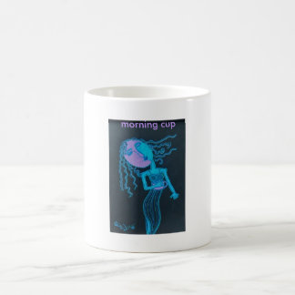 Mug Cup -morning cup