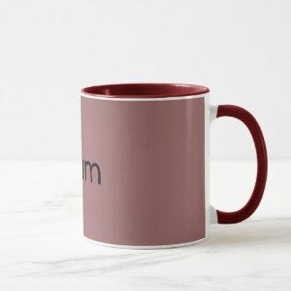 """Mug/Cup """"Mum """" Mug"""