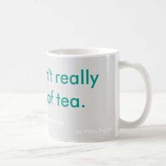 Mug - Cup of Tea