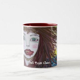 Mug, Cup - Vampire/Gothic Art