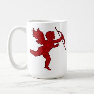 Mug Cupid Red