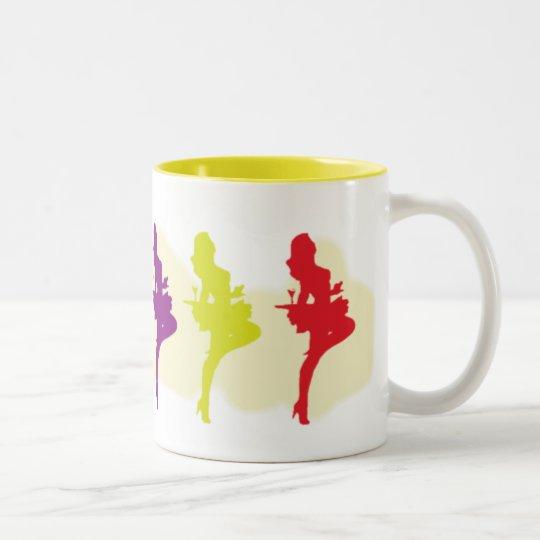 Mug Dancer