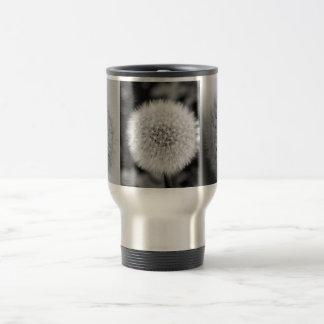 Mug-Dandelion Travel Mug