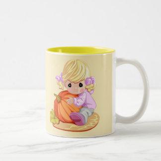 Mug - Darling Pumpkin Girl